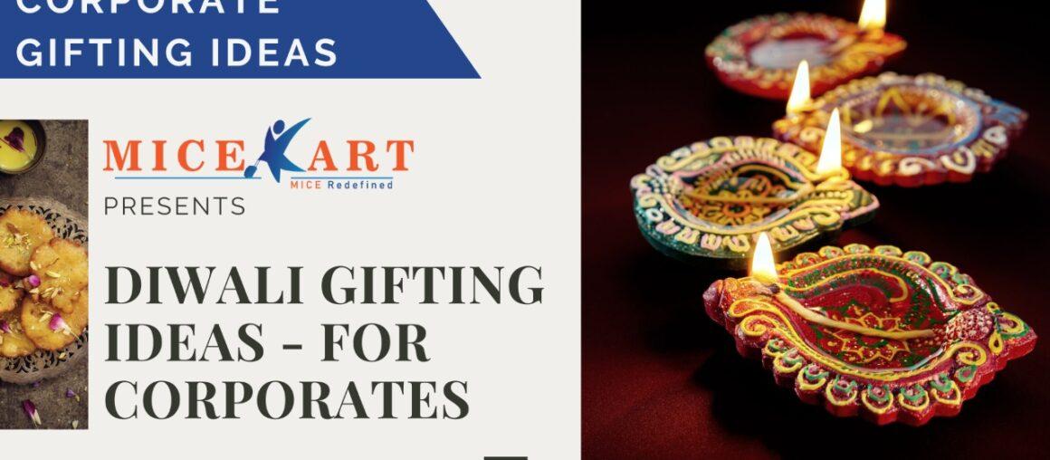 Corporate Diwali Gifting Ideas