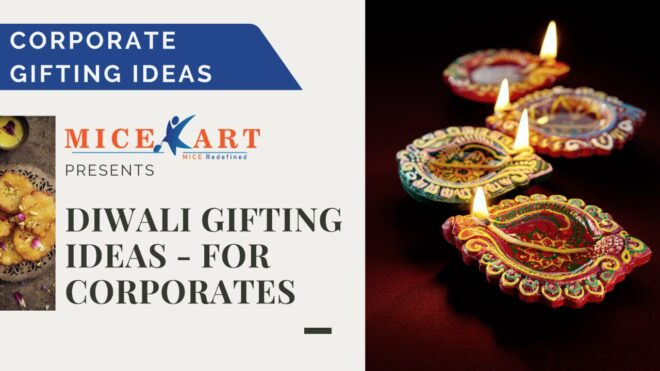 Corporate Diwali Gifting Ideas