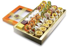 Kaju Badam Anjeer Mix Sweet Box MICEkart