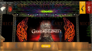 Game Of Thrones Theme MICEkart