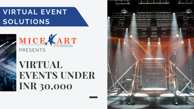 Virtual Event Solutions