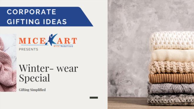 Winter – Wear Specials