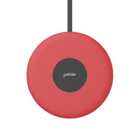 Pebble-Sense-Wireless-Charging-Pad1-Corporate Gifting Ideas