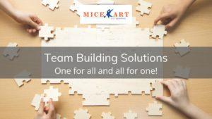 Team Building MICEkart