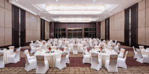 Corporate Event Banquets Crowne Plaza Kochi