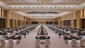 Grand Hyatt Bolgatty Kochi Corporate Event Planning