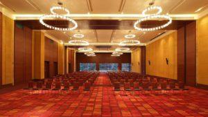 Hyatt Regency Chandigarh Corporate MICE Planning