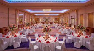 ITC Gardenia Bengaluru MICE Event Planning