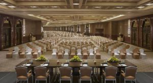 ITC Grand Chola Chennai Corporate Offsites Planning