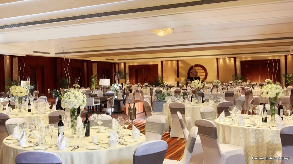 Jaypee Greens Golf and Spa Noida MICE Event Booking