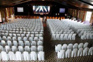 Leonia Holistic Destination Hyderabad Corporate Event With Banquet