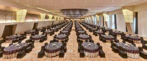 Sahara Star Mumbai Corporate Event Planning