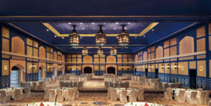 The Fairmont Jaipur Best Corporate Event Banquets