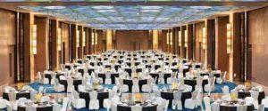 The Leela Ambience Convention Delhi Corporate Hotel Booking Delhi