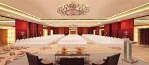 The Leela Ambience Gurugram Hotel & Residences Gurgaon MICE Booking