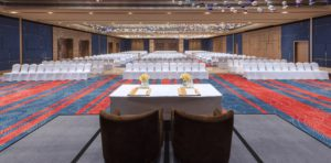The Sheraton Grand Bengaluru Whitefield Banquet For Corporate Events