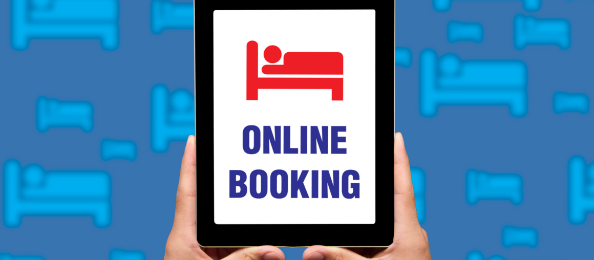 MICE Hotel Booking Solution